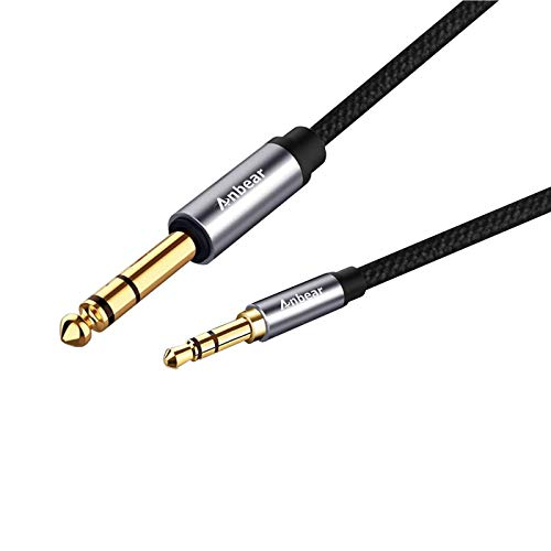 cable 6.35 a 3.5 fabricante Anbear