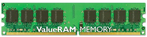 Kingston ValueRAM KVR667D2N5/2G - Memory - 2 GB