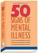 50 Signs Of Mental Illness