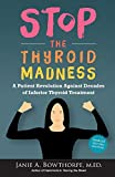 Buy Stop the Thyroid Madness