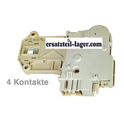 Original Verriegelungsrelais Türschloss Waschmaschine Waschtrockner AEG Electrolux 3792030425