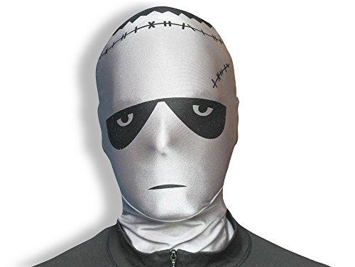 Morphsuits Masque de Frankenstein Classique