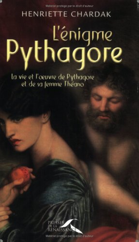 ENIGME PYTHAGORE