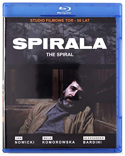 The Spiral (Spirala) (Digitally Restored) [Blu-Ray] [Region Free] (English subtitles)