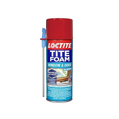 Best Spray foam