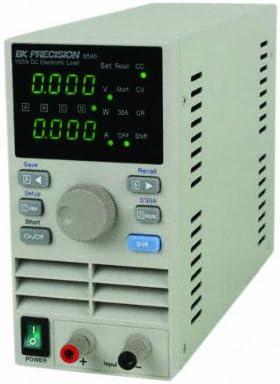 wholesale B&K wholesale Precision 8540 Compact DC Electronic Load, 150W, 30A, lowest 60V online
