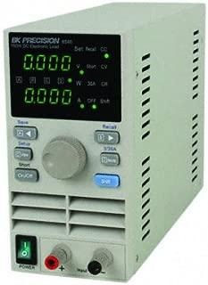 B&K Precision 8540 Compact DC Electronic Load, 150W, 30A, 60V