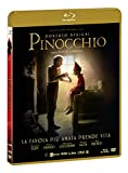 Pinocchio - Combo (Br+Dv)