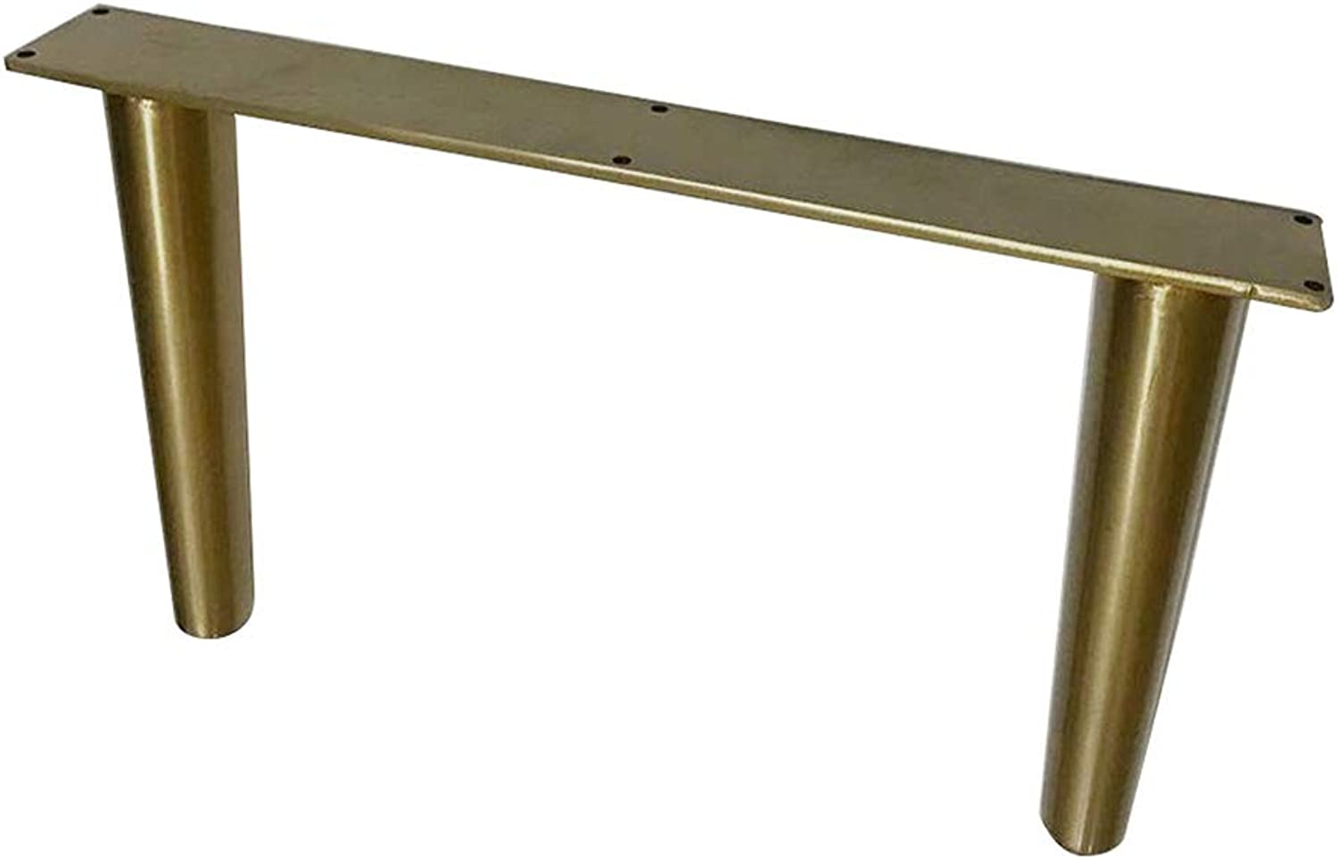 Furniture legs, 2  Stainless Steel furniture legs, H200mm Furniture Connecting Legs, Coffee Tables and Chairs Support Legs TV Cabinet Accessories