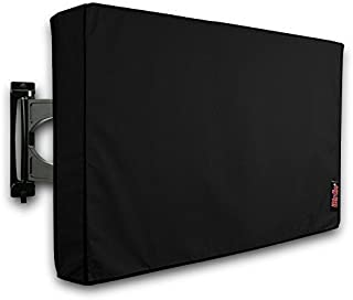 Outdoor Waterproof and Weatherproof TV Cover for 40 to 43 inches TV