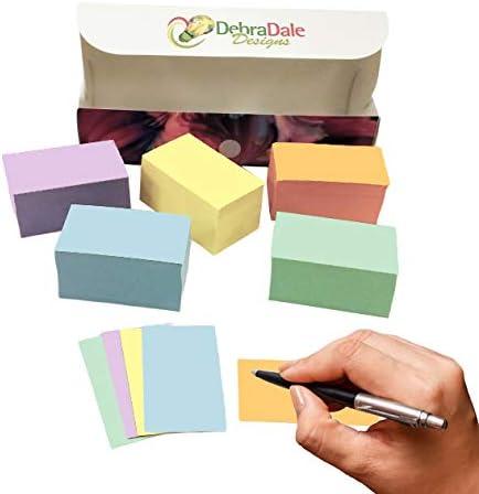Debra Dale Designs - 1 000 + 100 Multi-Colo Extra Small Superior outlet year warranty