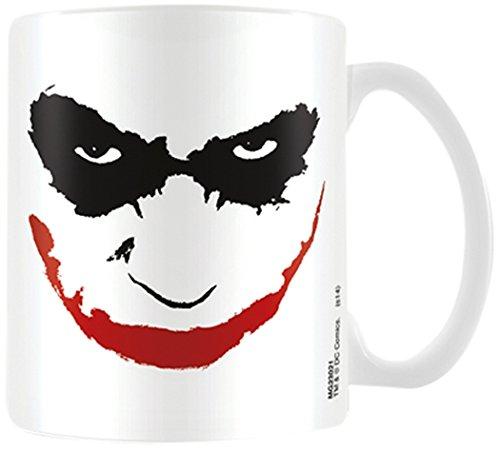 Joker DC Comics Taza Sonrisa Producto Oficial