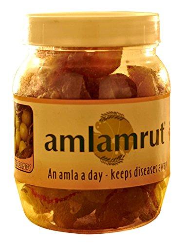 Amlamrut Mundauffrischer Indische Stachelbeere Masala Süßigkeit