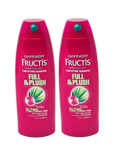 Garnier Fructis Fortifying Shampoo - 5
