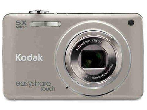 Kodak Easyshare Touch M5370 16 MP Digital Camera...