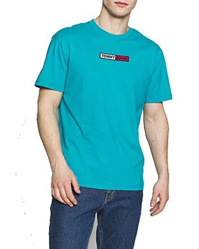 Tommy Hilfiger Box Logo Shirt Heren