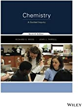 Best chemistry guided inquiry moog Reviews