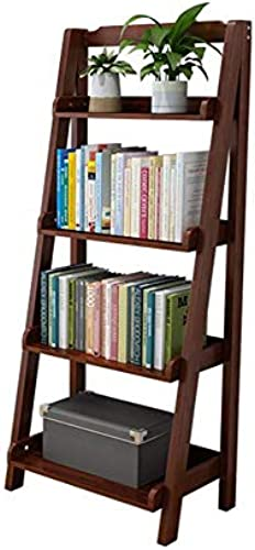 Bücherregale CJC 4 Stufen Leiter H ern Leiter Einheit Gestell Anzeige Halter Stand