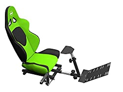 OpenWheeler Advanced Racing Seat – The best for foldable design