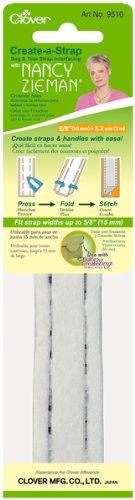 Create-A-Strap with Nancy Zieman Interfacing 1 pcs sku# 650805MA