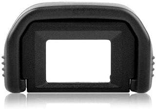 JJC EC-3 EyePiece Eyecup replaces Canon Eb For CANON 10D, 10S, 20D, 30D, 40D, 50D, 60D, 70D, 80D, D30, D60, 5D