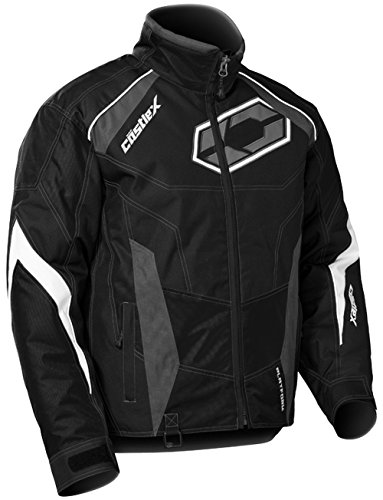 Castle-Platform-Mens-Snowmobile-Jacket