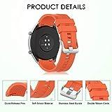 Zoom IMG-1 yayuu 22mm cinturino huawei watch