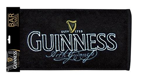 Serviette de bar GUINNESS Signature