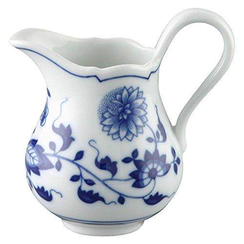 Hutschenreuther 02001-720002-14430 Zwiebelmuster Milchkännchen 6 Personen, 0,16 L, blau