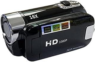 HHuin 16 miljoen pixels Dv digitale videocamera HD digitale videocamera met krachtige microfoon 1080p camera digitale reco...
