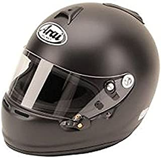 Arai GP-6S M6/SAH 2015 Black Frost Large