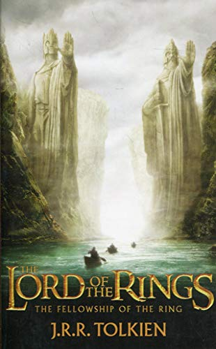 The Fellowship of the Ring: The Lord of the Rings, Part 1: Book 1
