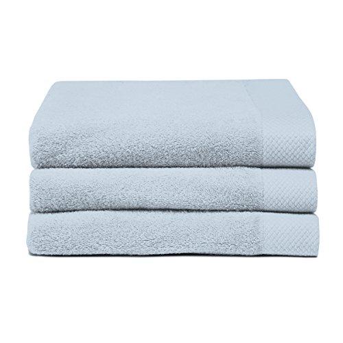Zeepaardje Pure Handdoek Set van 3