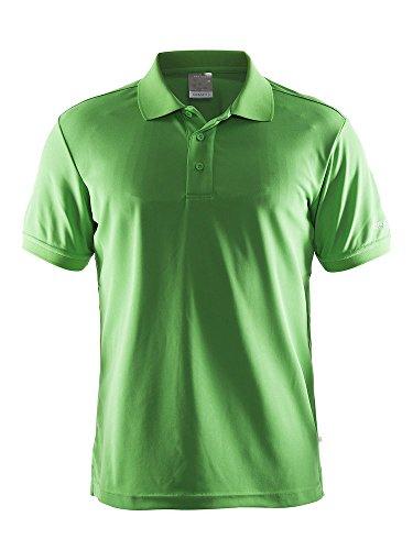 Craft - Classic Polo - Polo - Green