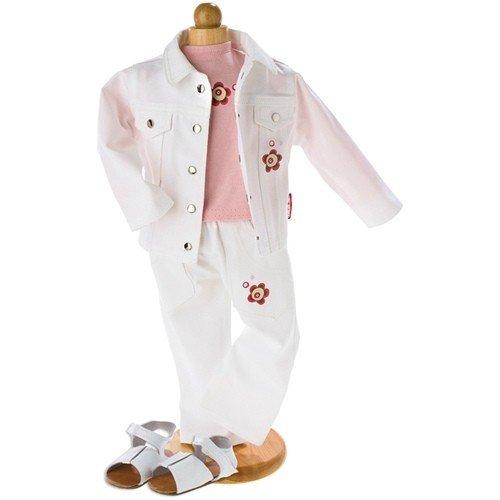 Sigikid 26998 - Playdolls,Quendy Outfit