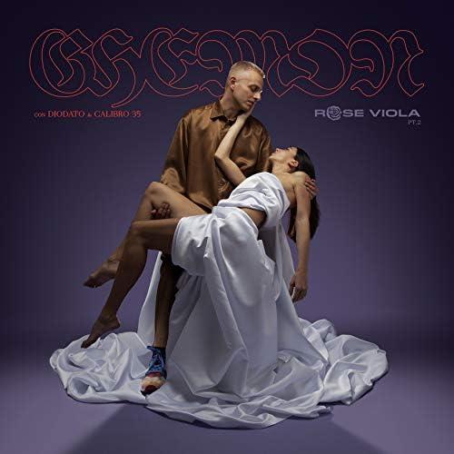 Ghemon feat. Diodato & Calibro 35
