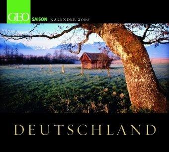 GEO Saison: Deutschland 2010