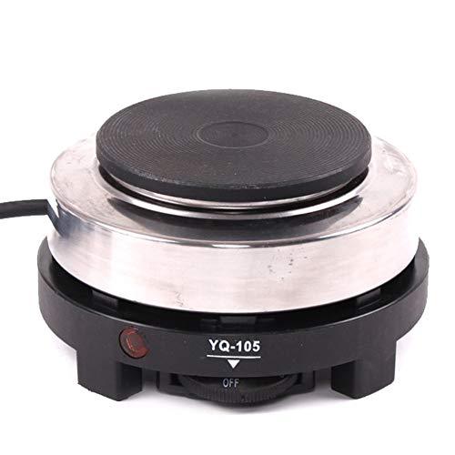 Hihey draagbare 220 V 500 Watt elektrische mini-fornuis verwarmingsplaat mini fornuis kookplaten multifunctioneel verwarming voor huis