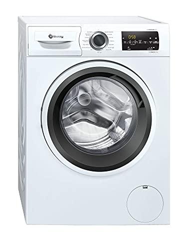 lavadora balay 8kg 1400rpm Marca Balay