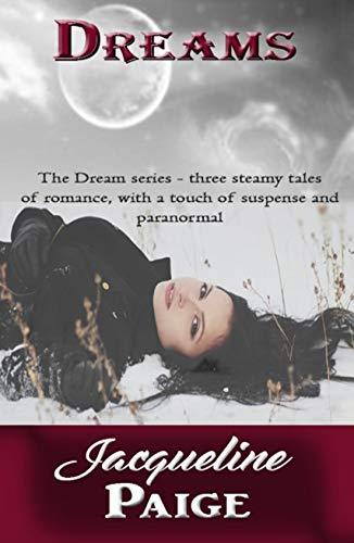 Book: Dreams by Jacqueline Paige