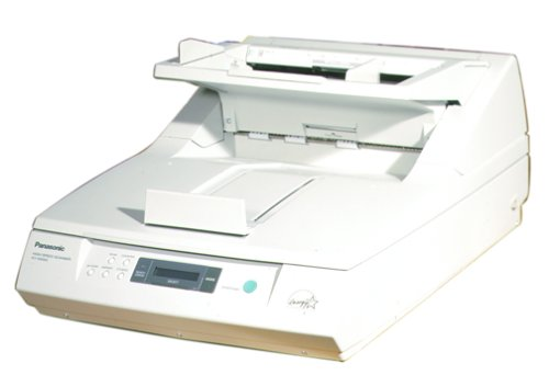 Why Should You Buy Kv-s6055w Duplex 55ppm/92ipm.600dpi SCSI A3 No Returns