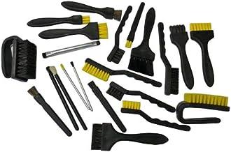 LPD Trade Brush Yellow Bristles