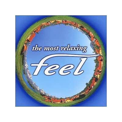 feel most relaxing