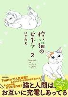 拾い猫のモチャ3 (KITORA)