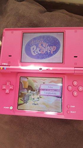 Nintendo DSi - Konsole, pink inkl. Style Boutique