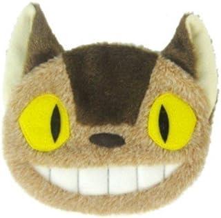 Coin purse soft Cat Bus Ghibli (japan import) by Sun Arrow