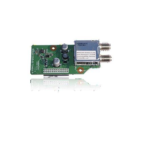 Gigablue Single DVB-S2 Tuner v.2