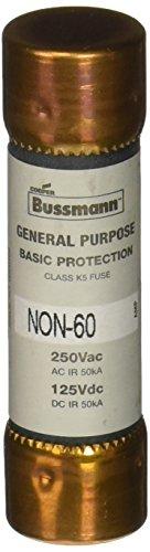 Bussmann NON-60 60A Type non cartridge fuse