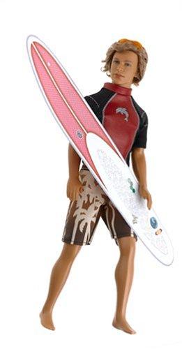 Barbie - California boy - Blaine Surfer