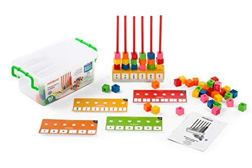 Miniland_Educational- Activity Abacus Multibase (95053)